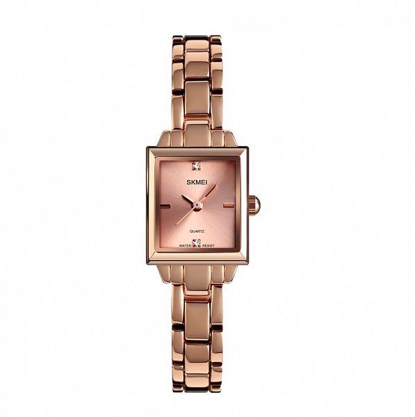 Часы наручные Skmei 1407 золото