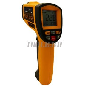 МЕГЕОН 162200 Измеритель температуры лазерный (пирометр)