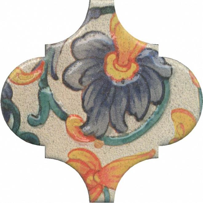 OP/A162/65000 | Декор Арабески котто орнамент