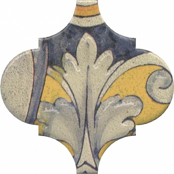 OP/A163/65000 | Декор Арабески котто орнамент