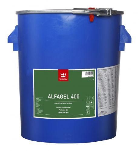 Гель защитный ALFAGEL 400 25кг