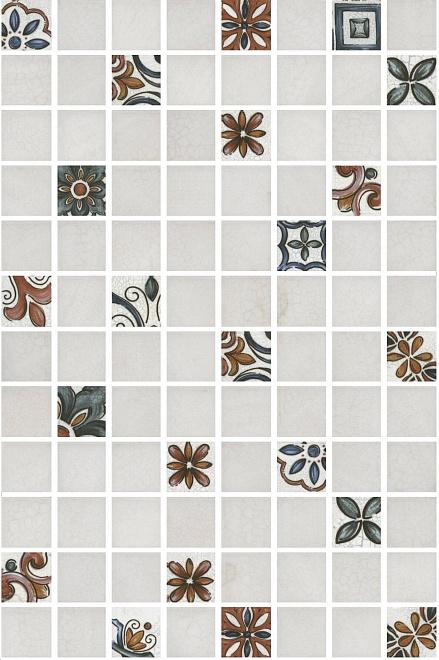 MM880B | Декор Макарена мозаичный