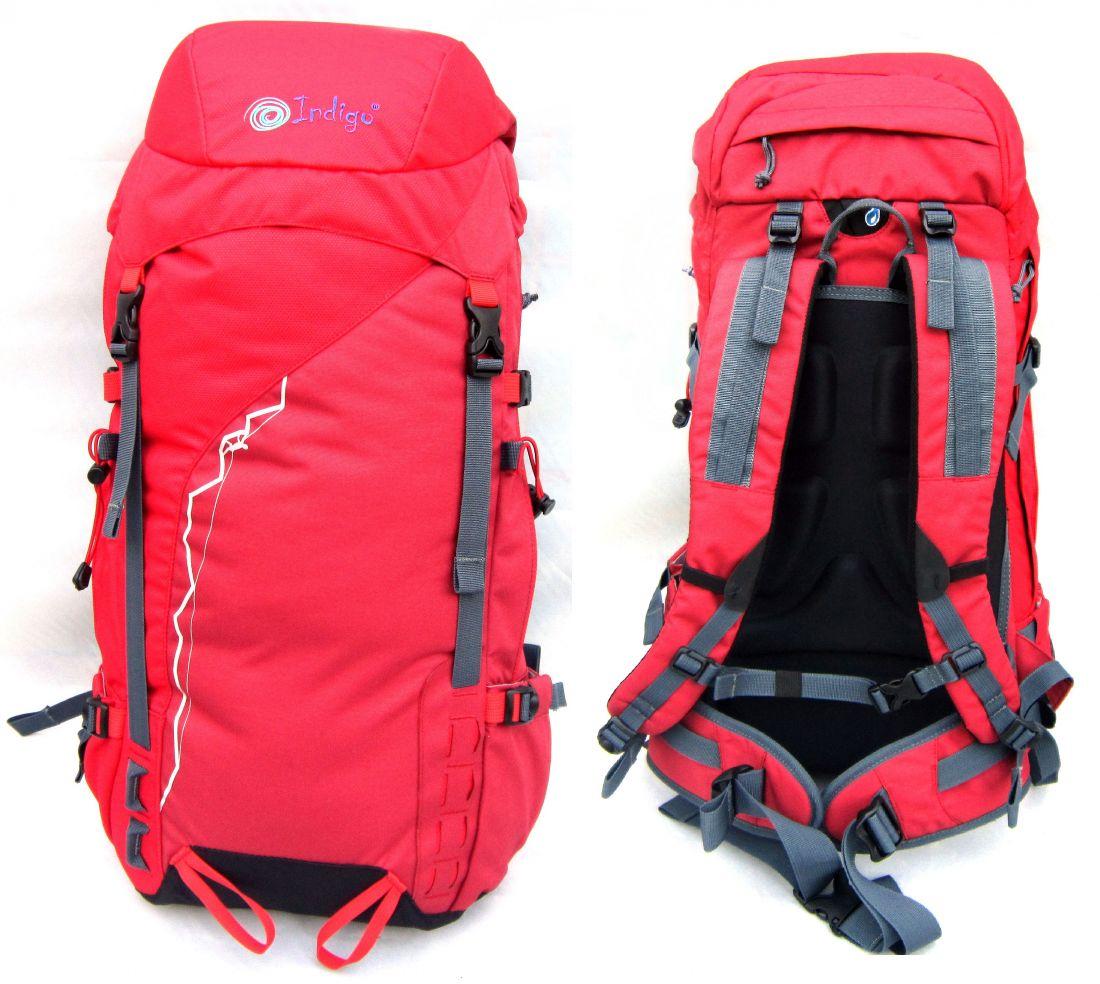 Рюкзак INDIGO CLIMB 45л