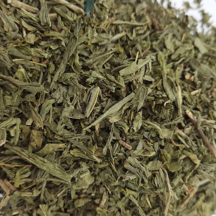 DET2 Чай зеленый без теина, China OP La via del te'
