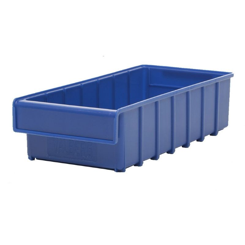 Ящик пластиковый «Практик» средний