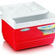 Изотермический контейнер Pinnacle Eskimo 11л красный