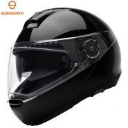 Шлем Schuberth C4 Pro, Чёрный