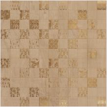 Mosaic Gold Vesta