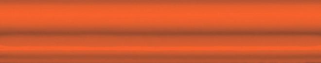 BLD040 | Бордюр Багет Клемансо оранжевый