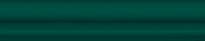 BLD035 | Бордюр Багет Клемансо зеленый