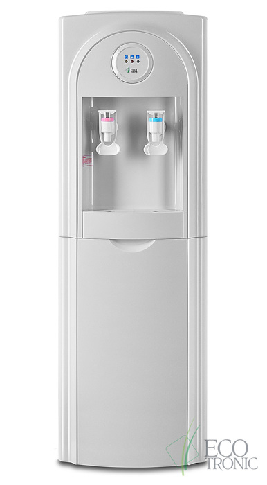 Ecotronic C21-U4L Full White с компрессорным охлаждением
