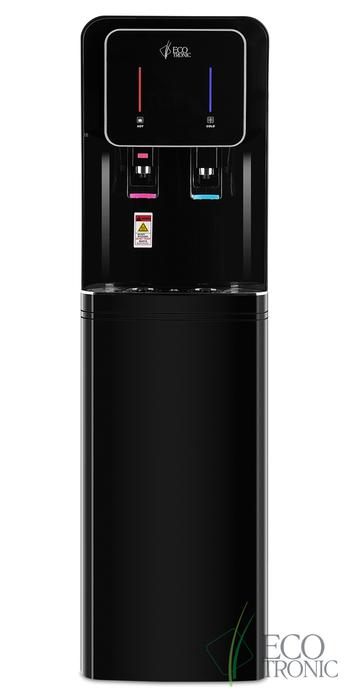 Ecotronic A60-U4L Black с ультрафильтрацией