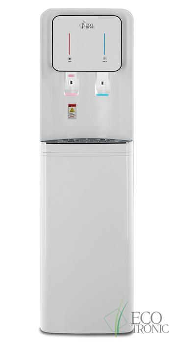 Ecotronic A60-U4L White с ультрафильтрацией