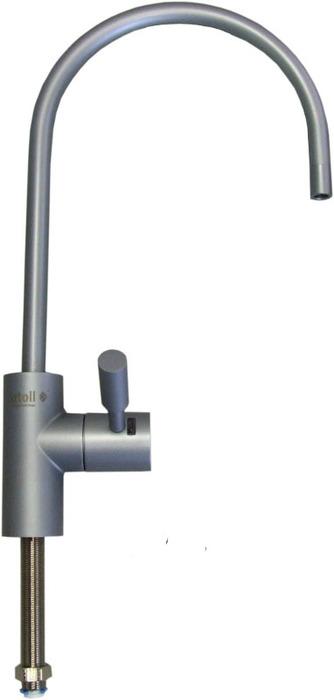 Atoll A-8883-ST (LED) матовый никель