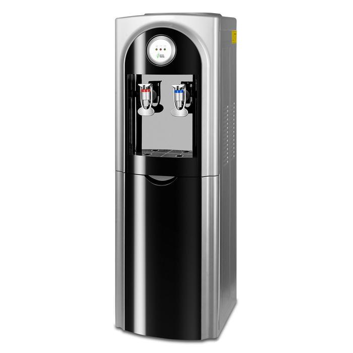 Ecotronic C21-U4L Black с компрессорным охлаждением
