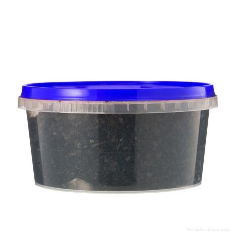 Уголь кокосовый активированный КАУ-А, 500 г