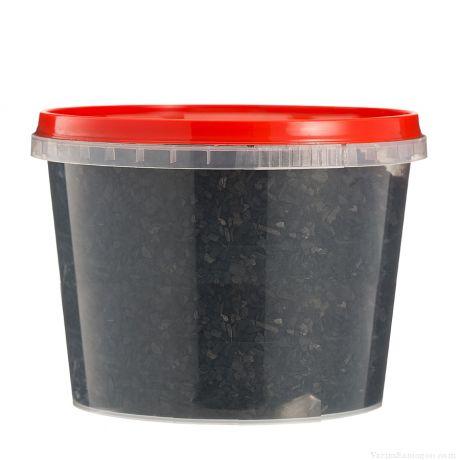 Уголь кокосовый активированный КАУ-А, 3 кг