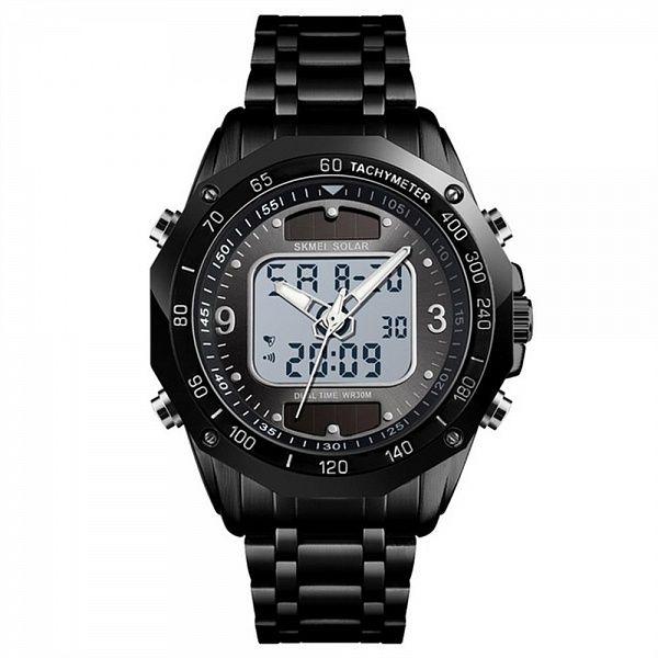 Часы наручные Skmei 1493 черный