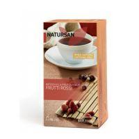 "CF28 Чай ""Красные фрукты"" (25х2 гр) 50 гр., Astuccio infuso ""Frutti rossi"" 50 gr."