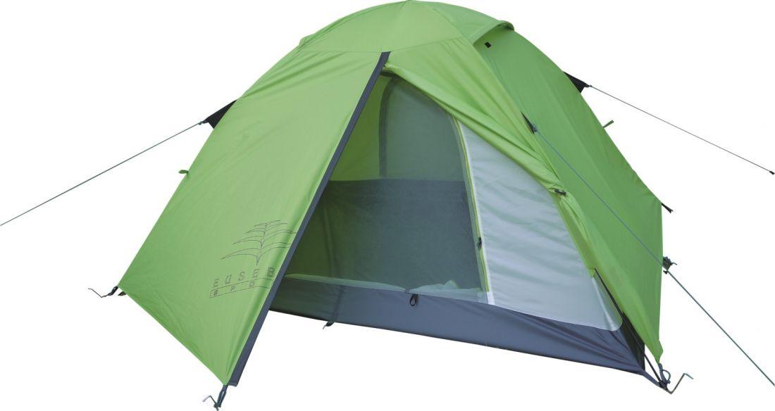 Палатка INDIGO Outland-3 180x50+50x220x120см