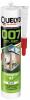 Клей-Герметик Quelyd 007 100% Задач 290мл (465гр) Универсальный, Белый / Келид