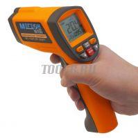 МЕГЕОН 161150 Инфракрасный измеритель температуры фото