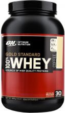 Whey protein Gold coffee