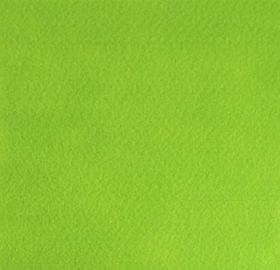 фетр ЗЕЛЕНЫЙ ЛАЙМ   ТМ РУКОДЕЛИЕ размер 21*29,7 см ТОЛЩИНА НА ВЫБОР  плотность 180 мягкий