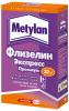 Клей для Гладких Флизелиновых Обоев 285гр Metylan Флизелин Экспресс Премиум / Метилан
