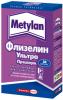 Клей для Рельефных Флизелиновых Обоев 250гр Metylan Флизелин Ультра Премиум / Метилан