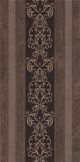STG/B609/11129R | Декор Версаль обрезной