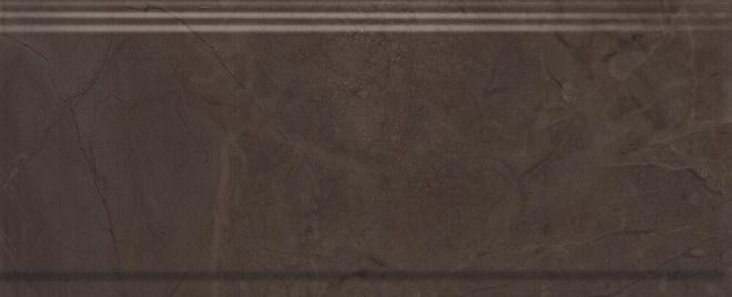 BDA008R | Бордюр Версаль коричневый обрезной