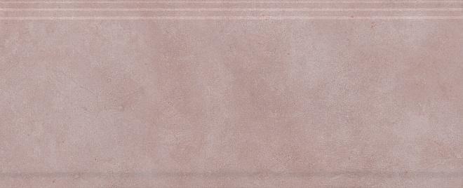 BDA014R | Бордюр Марсо розовый обрезной