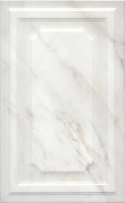6357 | Гран Пале белый панель