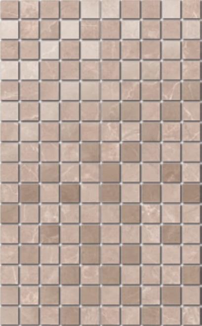 MM6360 | Декор Гран Пале беж мозаичный