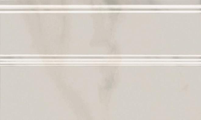 FMB009 | Плинтус Гран Пале белый