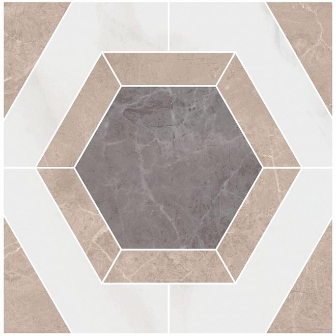 ID101 | Декор Гран Пале наборный