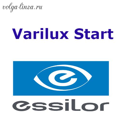 Varilux Start   прогрессивные линзы