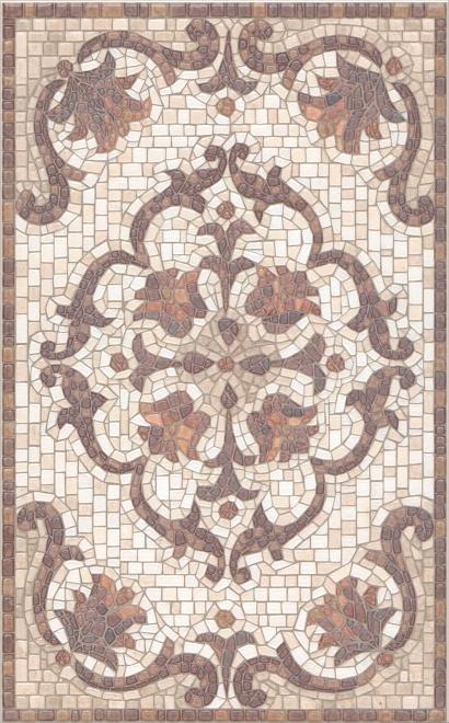 HGD/A231/6000L | Декор Пантеон лаппатированный