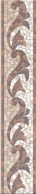 HGD/A233/6000L | Бордюр Пантеон лаппатированный