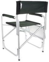 Кресло складное Canadian Camper CC-100AL алюминий фото3