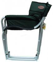 Кресло складное Canadian Camper CC-777AL алюминий фото2
