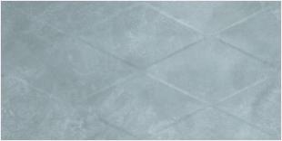 Rhombus Geo Blue