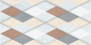 Rhombus Geo Mix