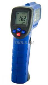 МЕГЕОН 16551 Инфракрасный термометр (пирометр)