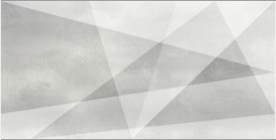 Shape Geometry White