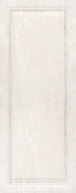 7191 | Кантри Шик белый панель