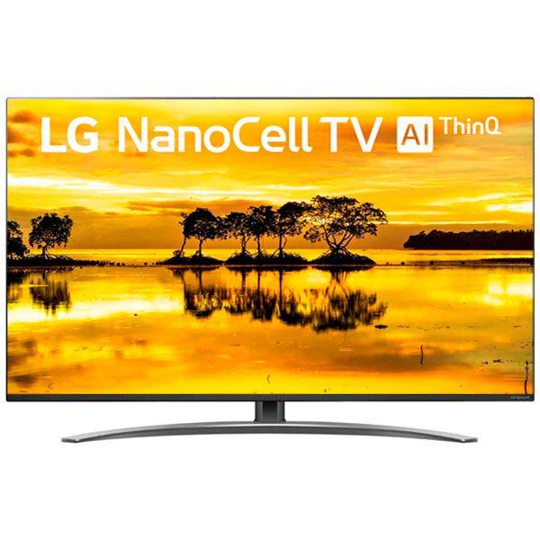 Телевизор NanoCell LG 86SM9000PLA