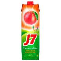 Нектар J7 Красный апельсин, 0,97л