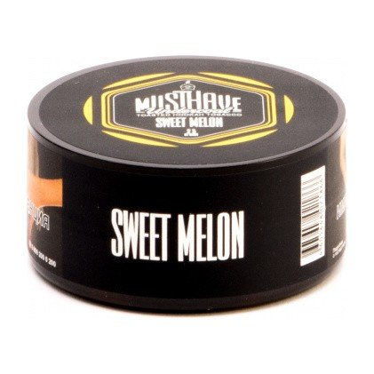 MustHave Sweet Melon 25гр